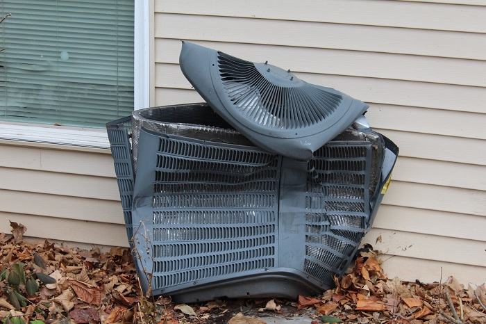 Does Home Insurance Cover Air Conditioning Damage Mobile Blog